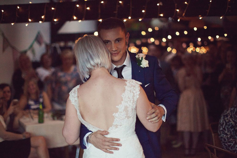 Lauren & Edd ♡ The Old Vicarage & Hagglers Corner, Sheffield Wedding