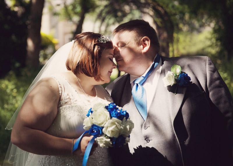 Nicola & Mark ♡ Mount Pleasant, Doncaster Wedding