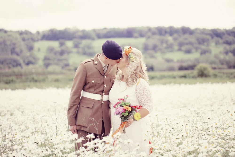 Katrina & Michael ♡ Wharfedale Grange Farm, Leeds Wedding