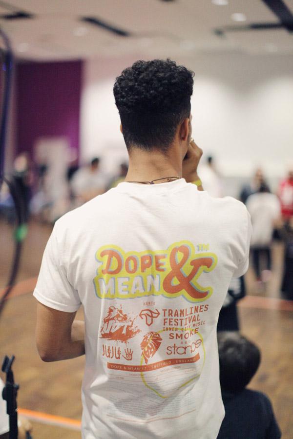 Dope n Mean 2