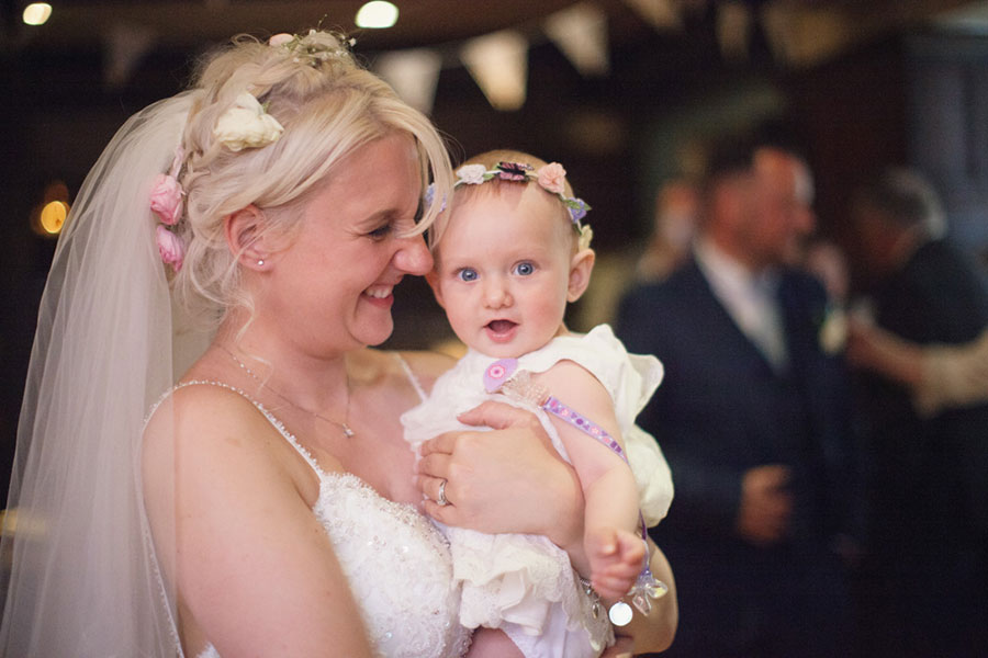 Bakewell wedding photography with a gorgeous Polish bride and English groom at Bakewell Town Hall