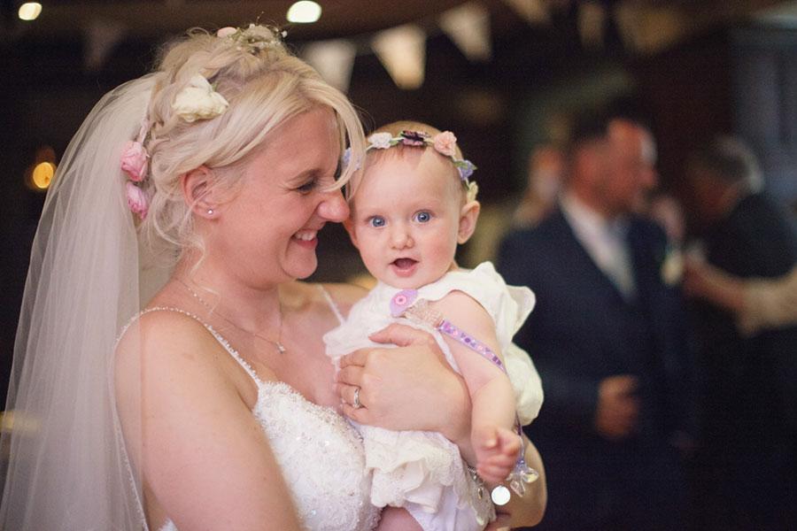 Marzena & Gavin ♡ Bakewell Town Hall & Cavendish Hotel, Bakewell Wedding