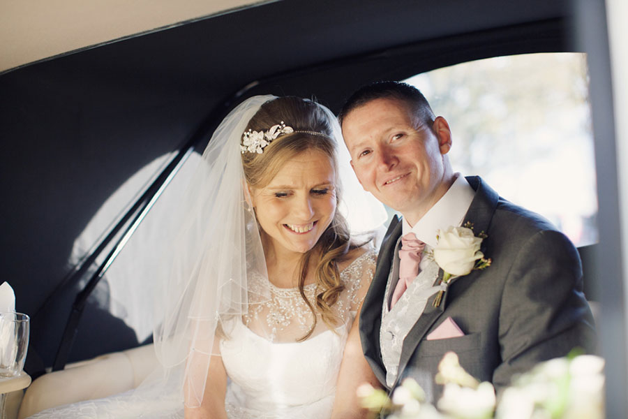 Katie & Dan ♡ St. Chad's Brighouse & Bagden Hall Hotel, Denby Dale Wedding