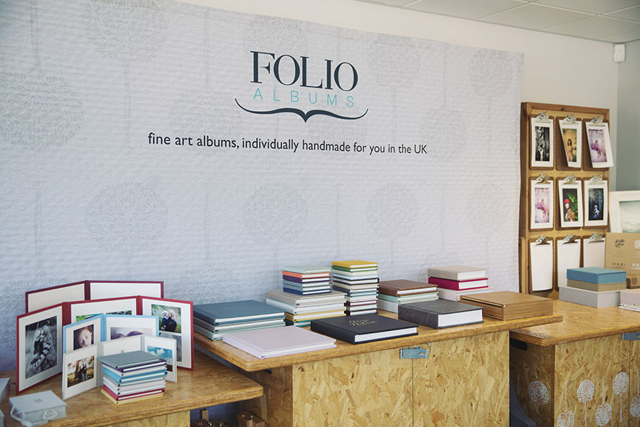 Folio Albums HQ by Sasha Lee Photography