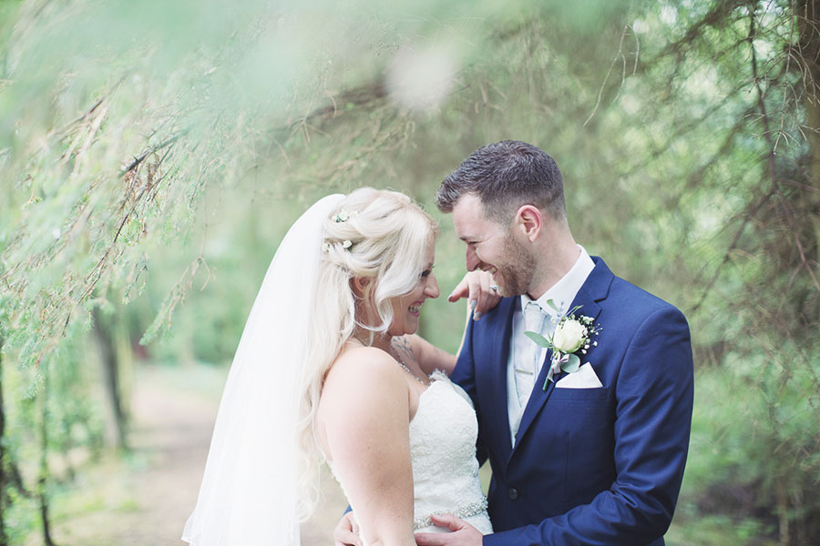 Terri & Adam ♡ Chevin Country Park Hotel, Otley Wedding