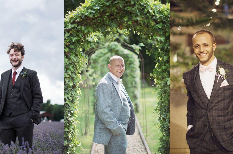 Groom suits inspo inspiration best wedding attire