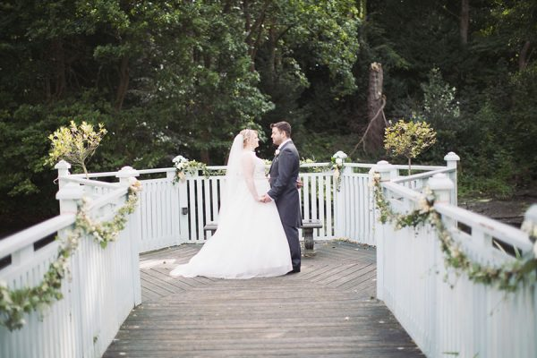 Sheffield wedding venue Whitley Hall with natural photography of the bride and groom shoot
