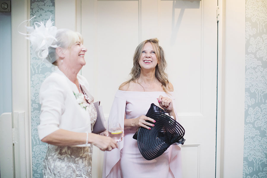 Mother of the Bride Outfit