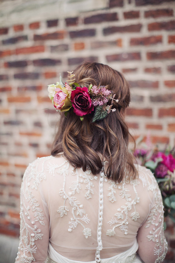 York wedding venuewith natural wedding photography by Sasha Lee Photography