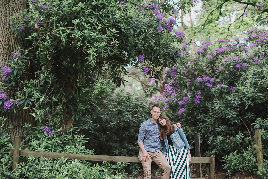 Niamh & Sean Eshoot 12