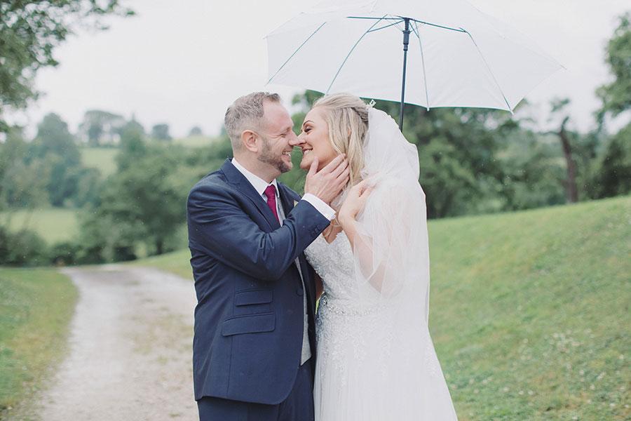 The White Hart wedding | Derby wedding photography | Derbyshire wedding photographer | The White Hart Alfreton | Yorkshire natural wedding photography | Rainy wedding