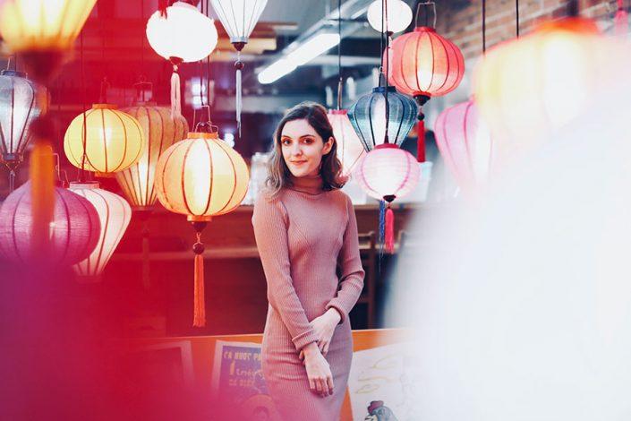 Rebecca Butcher | Sheffield engagement photoshoot photographer | Cutlery Works Sheffield