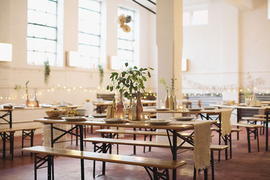 Top 5 Alternative Sheffield Wedding Venues 2020