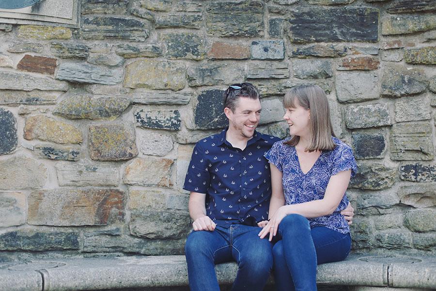 Aimee & Dan 1