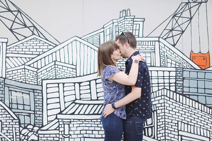 Aimee & Dan 19