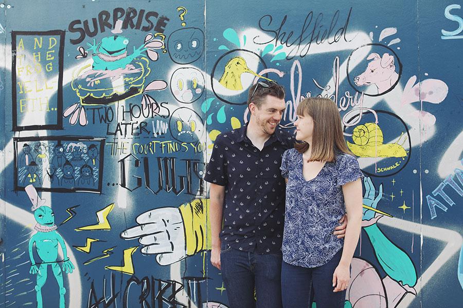 Aimee & Dan 8
