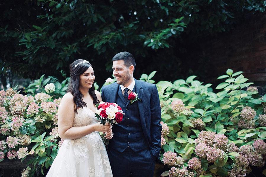 York Register Office wedding ceremony photography | York natural wedding photography | Short one hour ceremony photography York Yorkshire | Bride & groom photoshoot