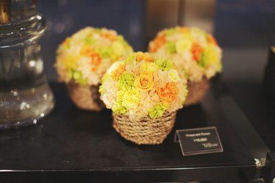 Nicolai Bergmann   Tokyo Japan Roppongi Hills Boutique   Japan Tokyo wedding florist   Tokyo destination wedding inspo vendors
