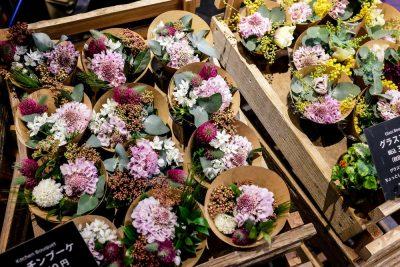 Aoyama Flower Market | Tokyo Japan Aoyama | Japan Tokyo wedding florist | Tokyo destination wedding inspo vendors