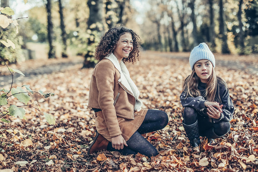 Autumn Mini Sessions 7