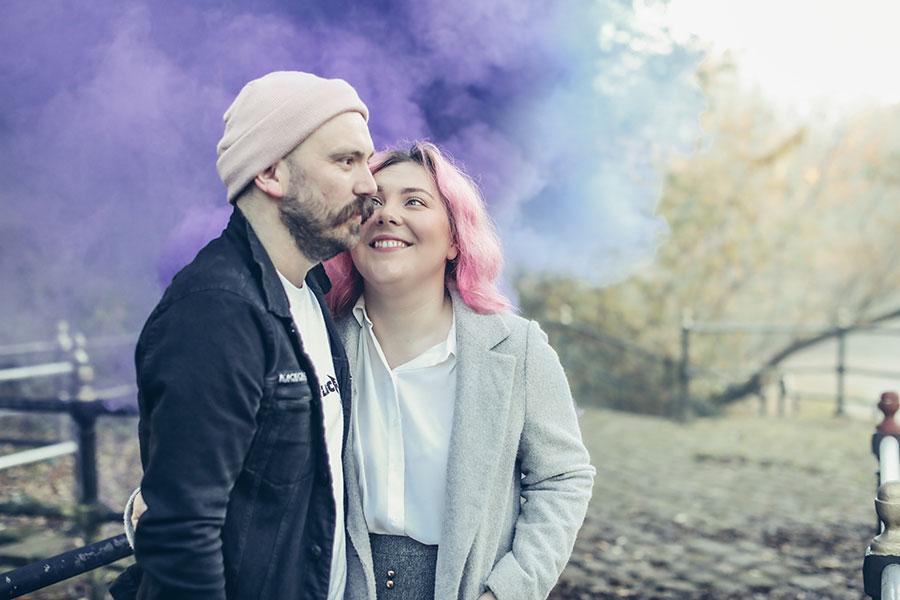 Gary & Olivia Eshoot 16