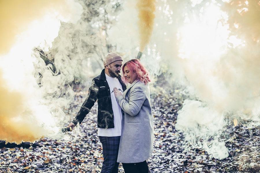 Gary & Olivia Eshoot 9