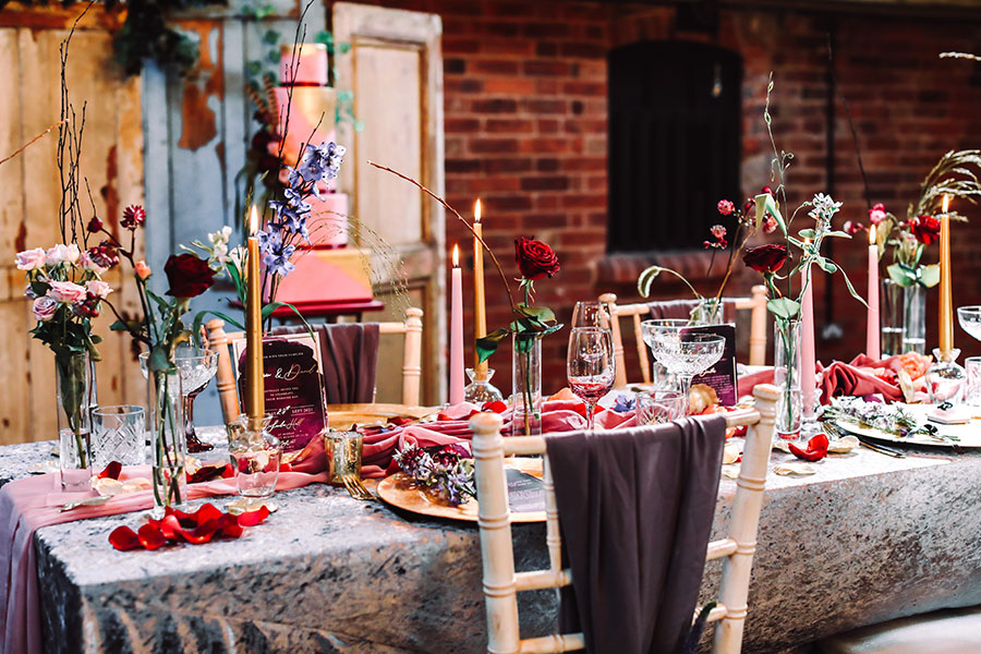 Deighton Lodge Styled Shoot 2