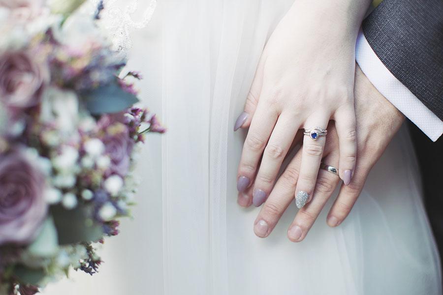 WeddingRings 1