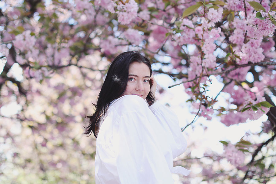 Cherry Blossom ♡ Photographing the Seasons | Part 2
