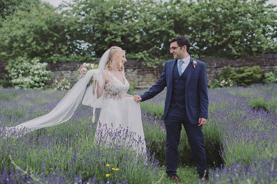 Sheffield Manor Lodge wedding photographer