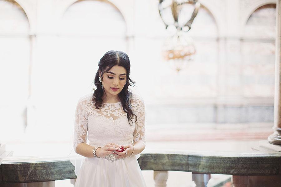 Yousaf & Tehreem Blog 6