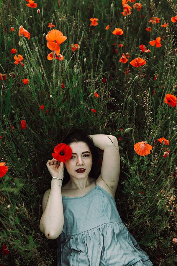 Rach Poppy 8